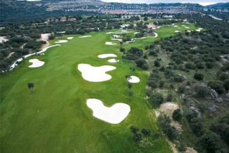 Instalados 2 nuevos equipos en Los Ángeles de San Rafael Golf