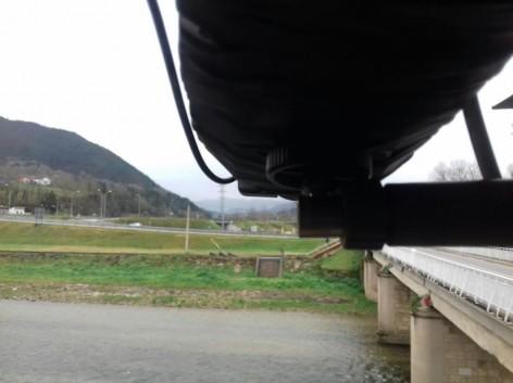 Nueva cam desde el río Sella