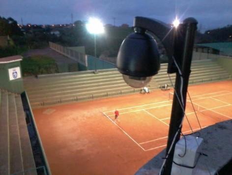 ¿Qué modelos de webcam utiliza la mayor red de España?