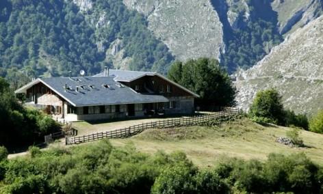Acuerdo para la instalación de un nuevo equipo desde el Refugio de Brañagallones