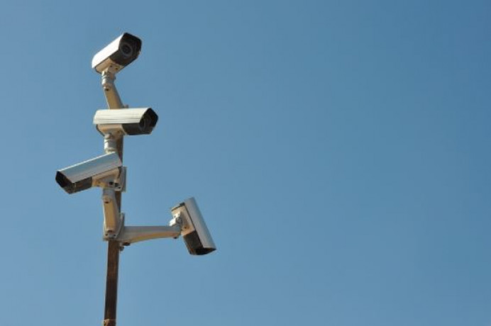El Ayuntamiento de Madrid instala nuevas cámaras de vigilancia para frenar la delincuencia
