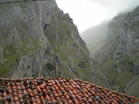 Mejoras en la cam de Camarmeña - Picu Urriellu