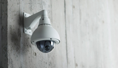 Tendencias actuales de seguridad para hogares y empresas