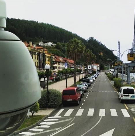 Estrenamos equipo HD en San Esteban de Pravia