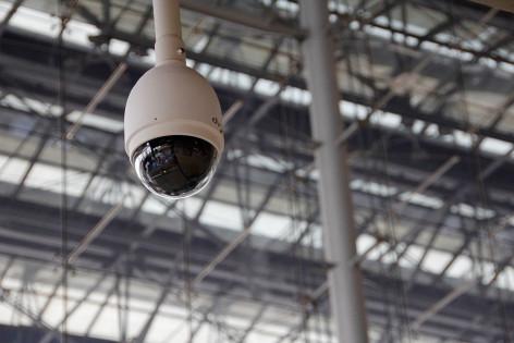 El uso de cámaras de vigilancia para luchar contra el Covid