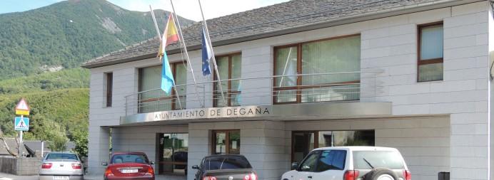 En marcha la instalación de las cams en Degaña
