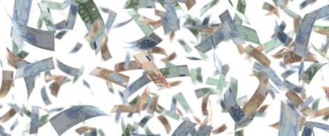7 historias de ganadores de lotería felices