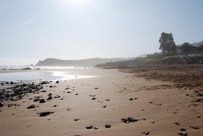 Jornada de mantenimientos en playas