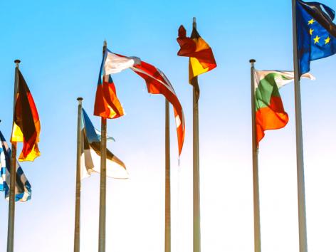 El problema europeo de los casinos en línea