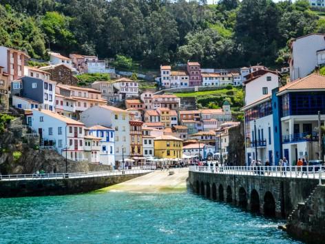 Por qué los turistas aman Asturias