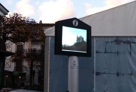 ¿Te gustaría contar con webcams a tiempo real en tus pantallas informativas?
