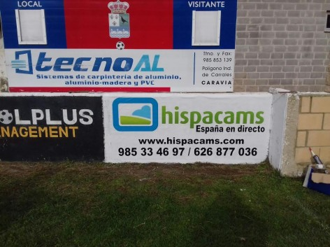 Hispacams renueva su compromiso de colaboración con el Colunga