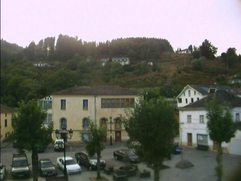 Nueva webcam desde Ibias