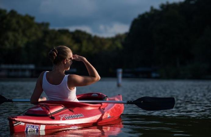 5 mejores rutas en kayak y canoa en Asturias