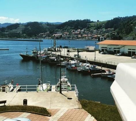 Jornada de mantenimientos y mejoras en el centro de Asturias