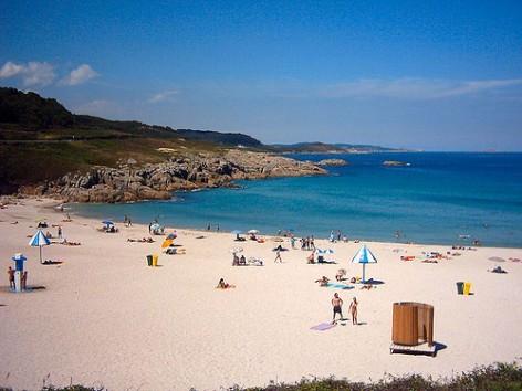 Acuerdo para nueva webcam desde la playa de La Marosa