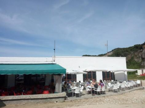 Actuaciones en las playas de Asturias