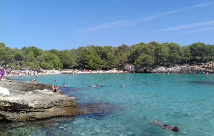 Hispacams en Menorca