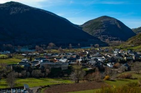 Acuerdo con el Ayuntamiento de Murias de Paredes en León