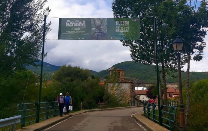 Ruesga celebra una nueva edición de NATURCYL