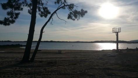 Nueva webcam desde la Playa El Terrón