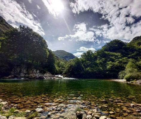 Asturias, el mejor destino para teletrabajar