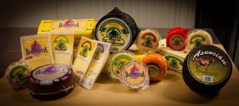 Industrias Lácteas Monteverde premio a la internacionalización e innovación