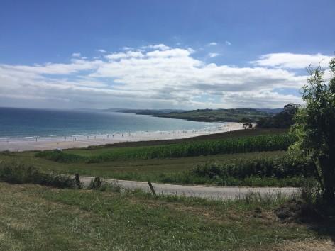 Acuerdo para la instalación de un equipo desde la Playa de Oyambre en Cantabria