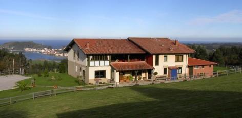 Hotel Rural Paraje del Asturcón en Ribadesella