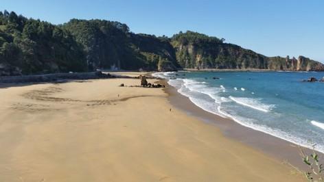 La Playa de Aguilar contará con una cam HD desde este verano
