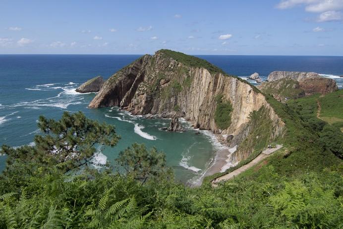 Vacaciones de verano en Asturias: Las playas más increíbles que debes que visitar