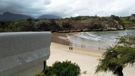 Mantenimientos en el oriente de Asturias
