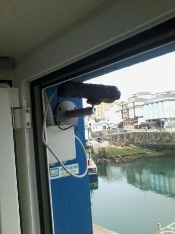 Puerto de Vega de nuevo online