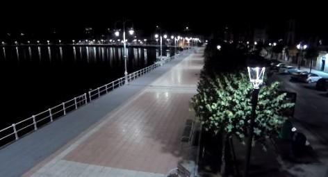 Nueva cámara HD desde Ribadesella
