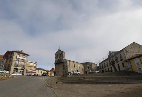 Nueva cam desde Riello en León
