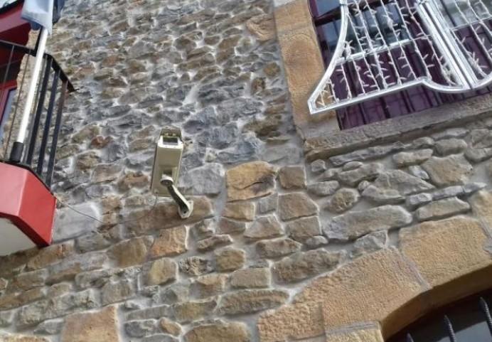 Nueva webcam desde La Vega de Riosa en Asturias