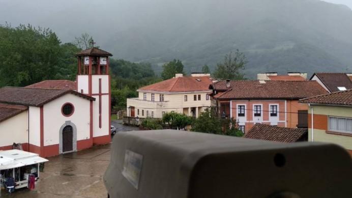 Mantenimientos en el Valle del Nalón y Aller