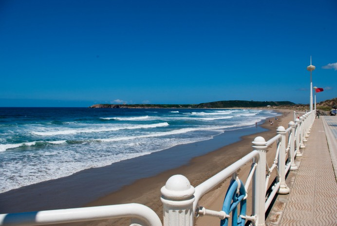 Se busca ubicación para instalar nueva webcam en Salinas - Castrillón (Asturias)