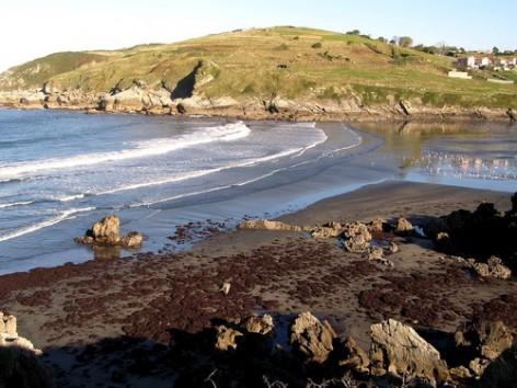 Reparaciones en playas