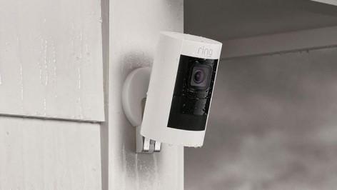 Cómo proteger los sistemas de las cámaras web para el hogar