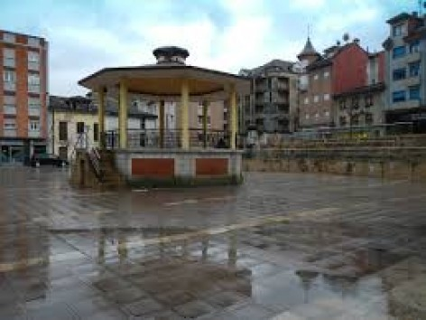 Acuerdo con el ayto de San Martín del Rey Aurelio para instalar una nueva cam en Sotrondio