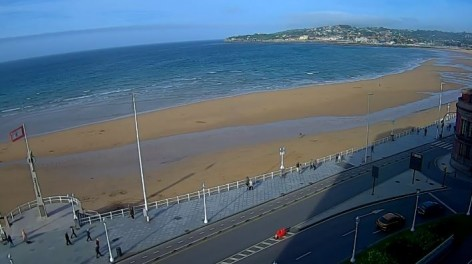 Webcams de Asturias alcanza un record de visitas este fin de semana