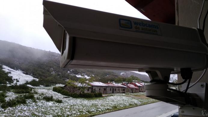 La borrasca Bella traerá un temporal de precipitaciones, nieve, viento y mar a partir del domingo