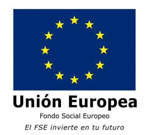 Con la colaboración de los Fondos Europeos
