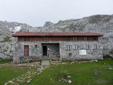 Acuerdo para la instalación de un nuevo equipo desde el Refugio de Vegarredonda