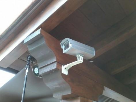 Nueva webcam desde el Mirador de Villaverde con vistas a los Picos de Europa