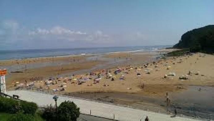 La Playa de La Griega en Colunga de nuevo online