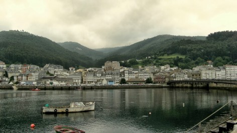 Nuevas webcams en Galicia