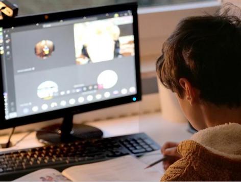 Webcams encabeza las ventas de productos informáticos en España