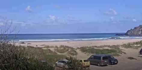Xagó en calidad HD y streaming para todos los socios de Webcams de Asturias